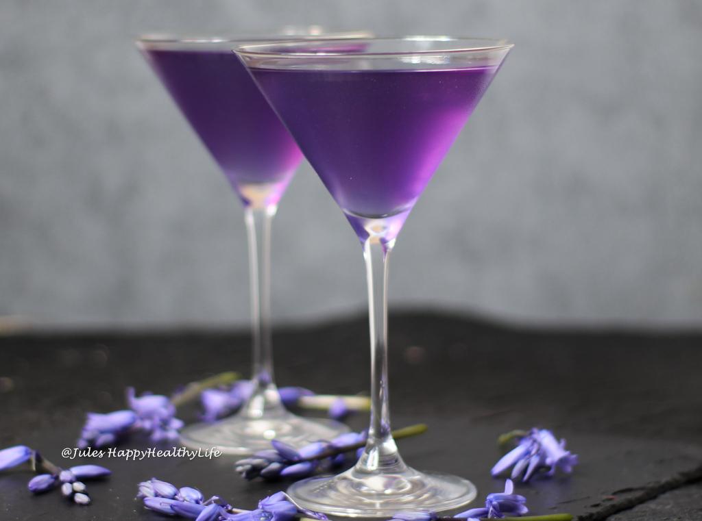 lavendel vodka cocktail 5 jules happyhealthylife. Black Bedroom Furniture Sets. Home Design Ideas