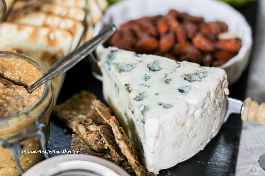Roquefort gehört zu den aromatischen Käsesorten